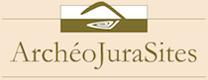 Logo Archéojurasites